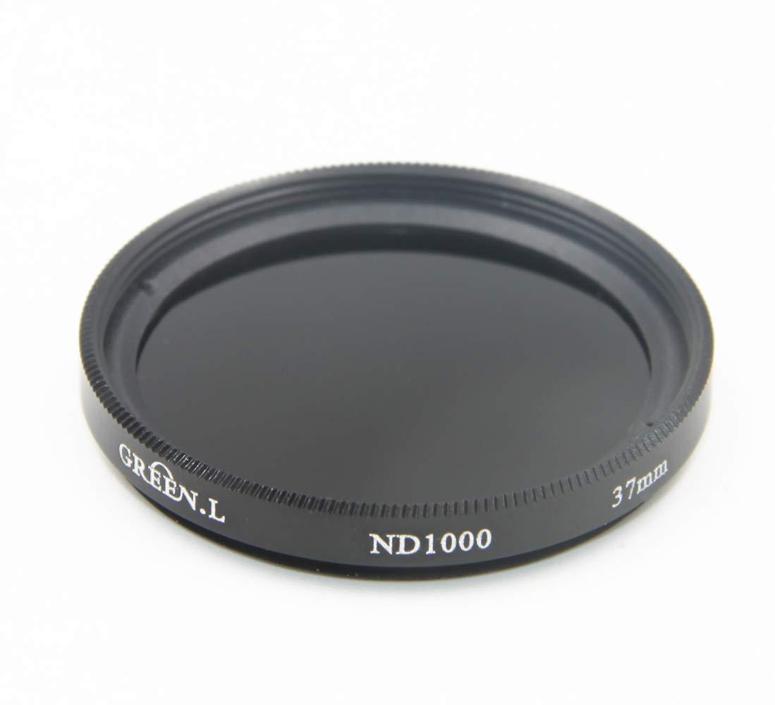 Fujiyama 58mm Neutral Density ND8 Filter for Canon EF-S 18-55mm F4-5.6 IS STM