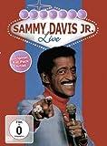 Sammy Davis Jr. Live