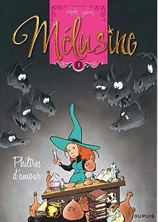 Melusine: Halloween