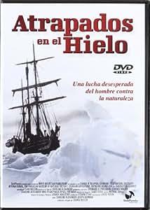 Atrapados En El Hielo [DVD]