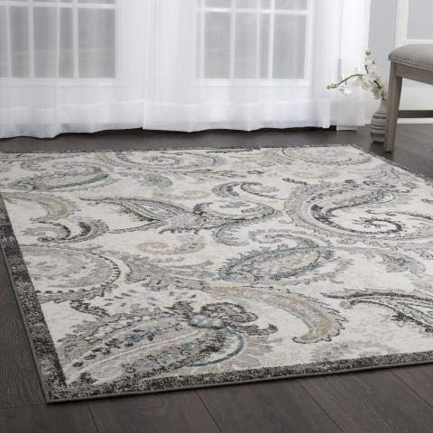 Home Dynamix Riviera Damaris Area Rug 7'10