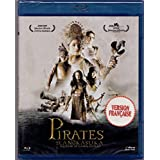 Pirates de Langkasuka (French and Thaï Version With French Subtitles) 2008 (Widescreen) Cover French
