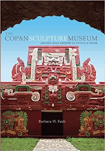 Book By Barbara W. FashThe Copan Sculpture Museum: Ancient Maya Artistry in Stucco and Stone (Peabody Museum) September 12, 2011
