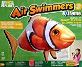 Animal Planet Air Swimmers EXTREME MODEL Radio