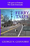 Book Cover for Ferry Tales