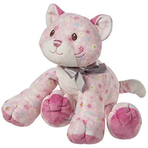 Mary Meyer Little Nuzzles Kitty Soft Toy Little Kitty