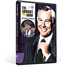 The Tonight Show starring Johnny Carson - Featured Guest Series - Volume 2