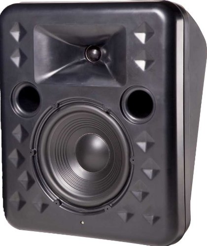 JBL 8320 Compact Cinema Surround Speaker for Digital Applications by JBL