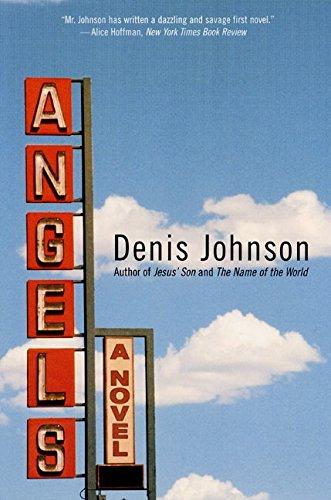 Angels: A Novel