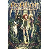 Avalon: Web of Magic Book 1: Circles in the Stream
