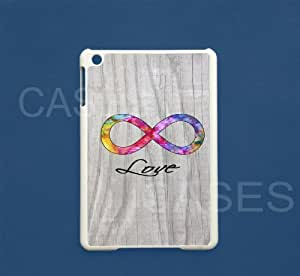Apple Ipad Mini Case - Colorful Infinity Cool Lovely Cover
