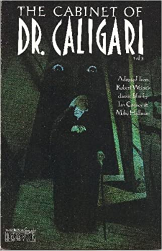 Nowness truman capote dr caligari gif on gifer by felhameena.