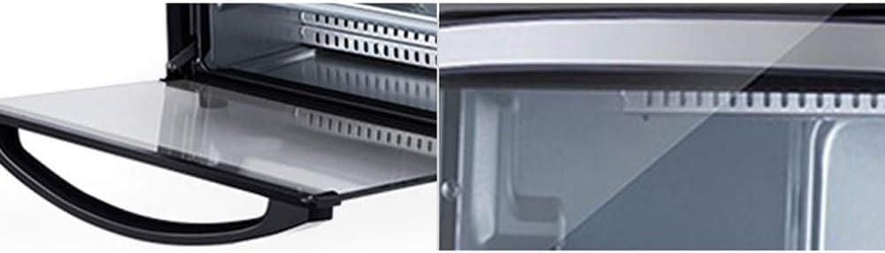 Amazon.com: WPQW Horno multifunción pequeño mini horno horno ...