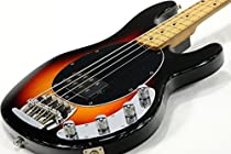 Music Man Sting Ray SR-4 Sunburst