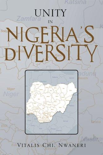 UNITY IN NIGERIA'S DIVERSITY