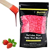 Best Nair Hair Removal Creams - Hair Removal Hard Wax Beans Brazilian Depilatory Waxing Review