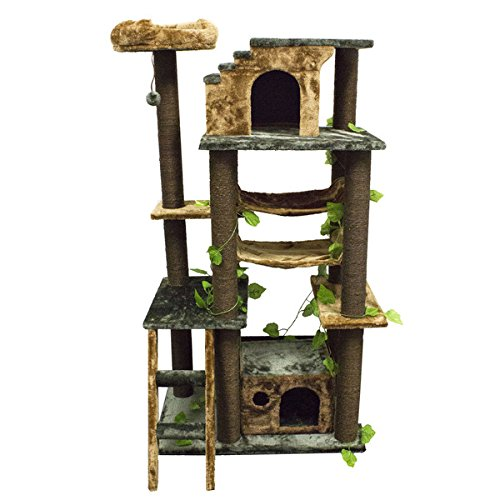kitty mansions amazon - 6