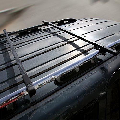 LT Sport SN#100000001255-201 For Acura MDX Cross Bars