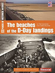 The beaches of the D-Day landings (Les plages du débarquement)