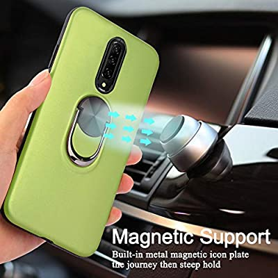 Amazon.com: Compatible with Oneplus 7 Pro Case 360 ...