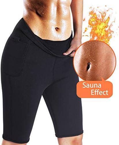 TAILONG Neoprene Exercise Leggings Slimming product image