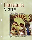 Literatura y Arte, Sandstedt, Lynn A. and Kite, Ralph, 0495909661