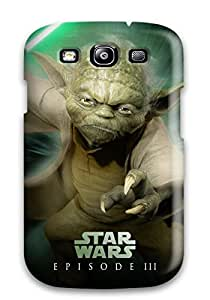Excellent Galaxy S3 Case Tpu Cover Back Skin Protector Star Wars