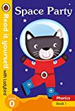 Space Party: Level 0 (Read It Yourself with Ladybird)