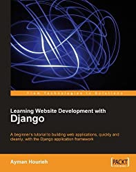 Learning Website Development with Django (From Technologies to Solutions)