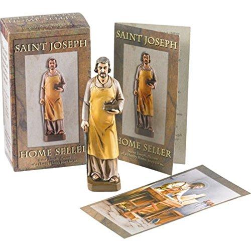(St. Joseph Home Seller Statue)
