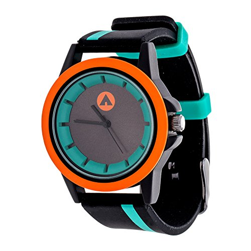 airwalk-automatic-metal-and-silicone-casual-watch-colorblack-model-aww-5099-gr