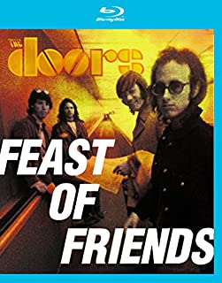 Feast of Friends [Blu-ray] (B00O0MBP9E) | Amazon price tracker / tracking, Amazon price history charts, Amazon price watches, Amazon price drop alerts