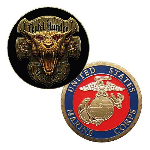 USMC-US-Marine-Corps-Colorized-Printed-Challenge-Coin