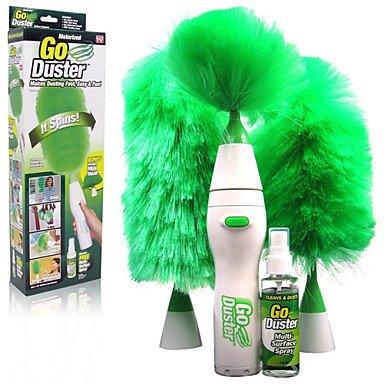 go duster spray - 2