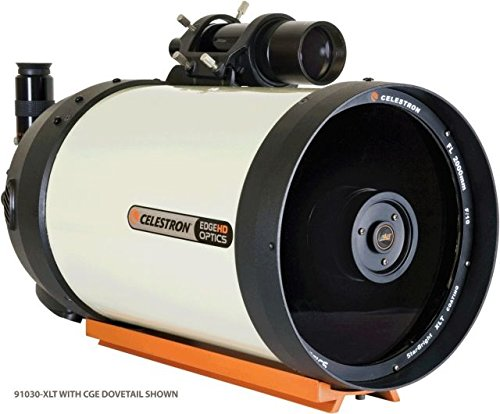 Celestron EdgeHD TM 800 CG5 Optical Tube by Celestron