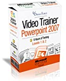 PowerPoint 2007 Training Videos - 6 Hours of PowerPoint 2007 training by Microsoft Office: Specialist, Expert and Master, and Microsoft Certified Trainer (MCT), Kirt Kershaw