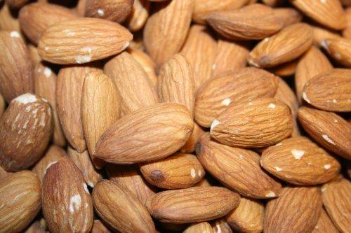 Almonds Natural Raw, 5lbs ()
