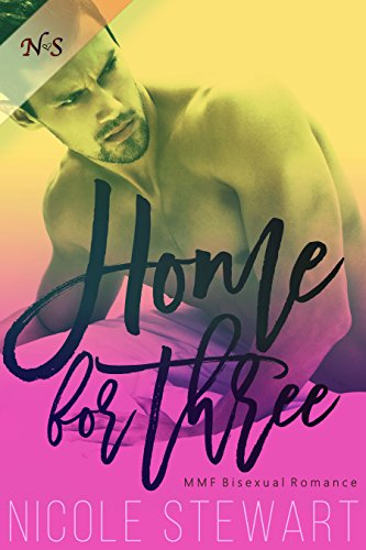 - Home for Three: MMF Bisexual Romance