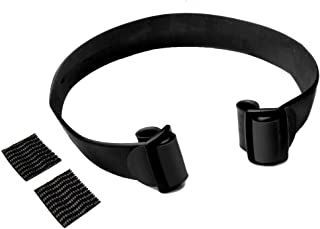 product image for Princeton Tec Rubber Hardhat Strap with Replacement Parts