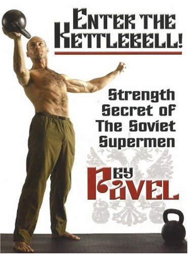 Kettlebell Strength Secret Soviet Supermen product image