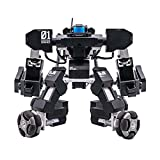 Ganker Fighting Robot Customize Robot Create The Ultimate Fighting Machine Black