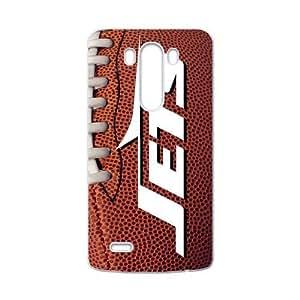 NFL football Team JETS Custom Case for LG G3