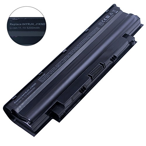 Cheapest Price! Laptop Battery for Dell Inspiron 3520 5010 M4040 M4110 M5010D M5010R M501R M5040 M51...