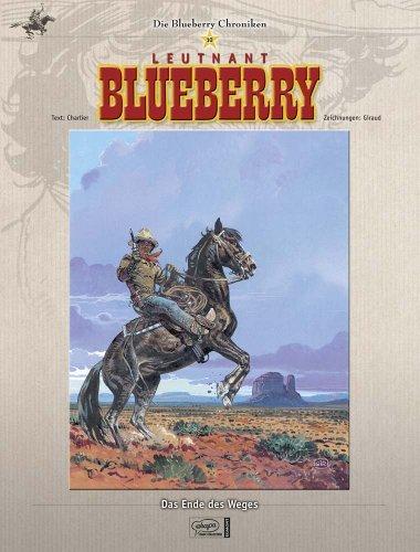 Die Blueberry Chroniken Bd.10 Das Ende