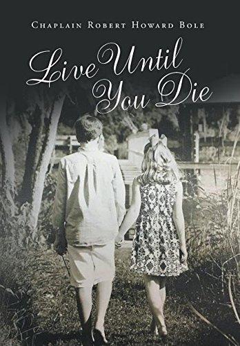 Read Online Live Until You Die ebook