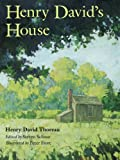 Henry David's House, Henry David Thoreau and Steven Schnur, 0881061166
