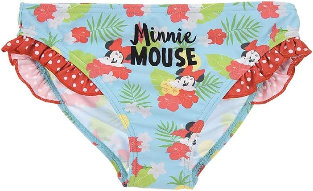 Minnie Mouse Culote de Bikini
