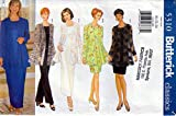 Butterick Classics Sewing Pattern 5310 c1997