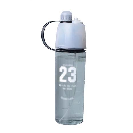 Copa De Spray De Verano De Plástico Botella De Agua para Hombres Y ...