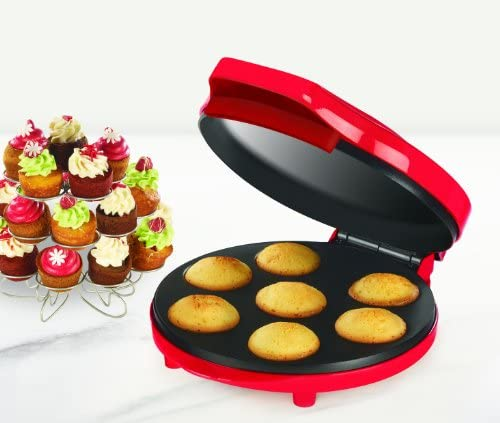 Amazon.com: Bella Cucina – 13465 Cupcake eléctrica: Kitchen ...